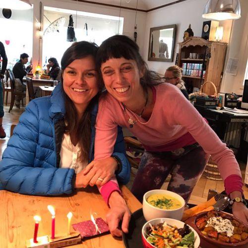 Mittagstisch im CaféLaden