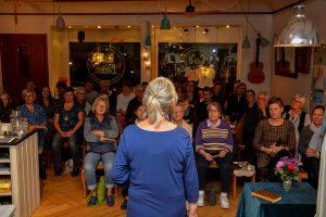 Märchenabend im CaféLaden Schwyz